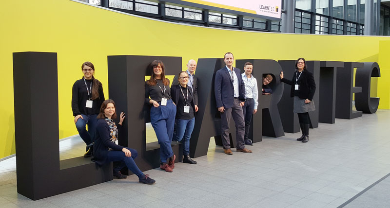 LEARNTEC 2019