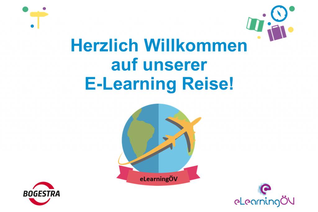 E-Learning-Reise bei der BOGESTRA
